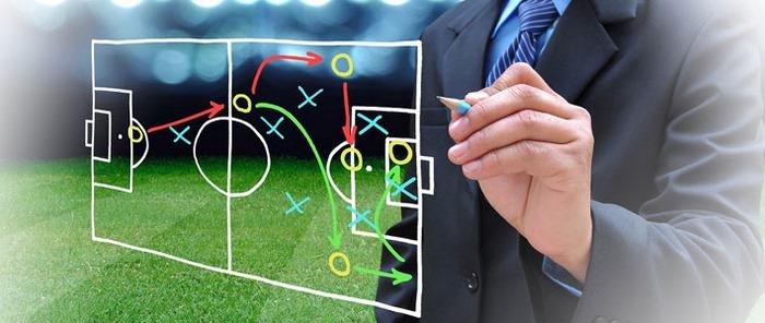 آموزش پیش بینی فوتبال در سایت ها