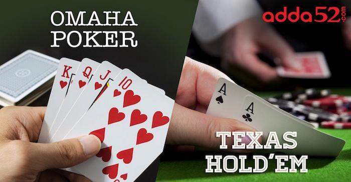 قوانین پوکر تگزاس