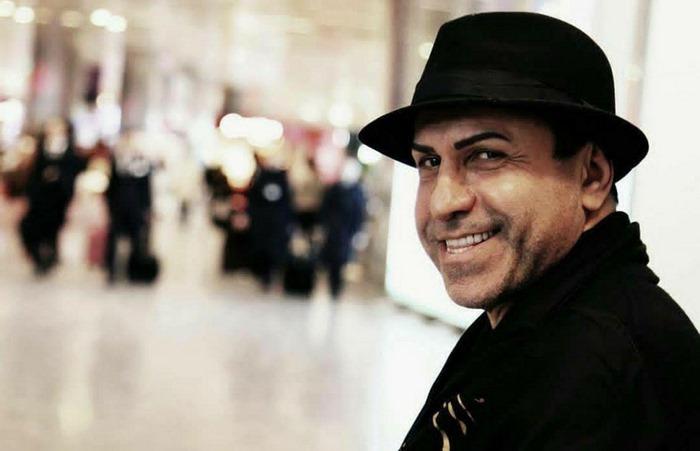 بیوگرافی محمد خردادیان