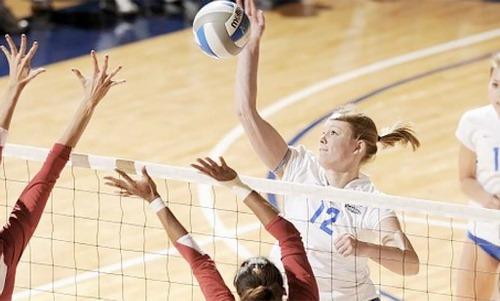 شرط بندی بر روی والیبال ایران
