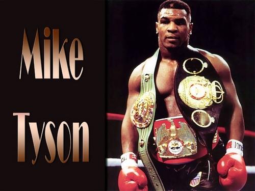 مایک تایسون