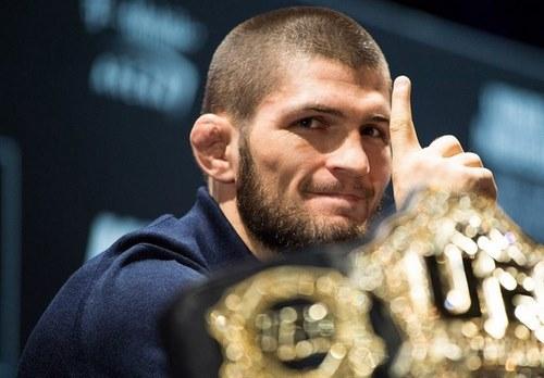 جایزه قهرمان UFC چیست ؟