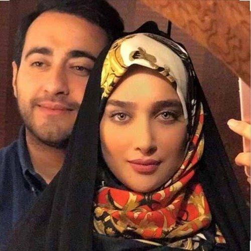 طلاق امیر حسین مرادیان
