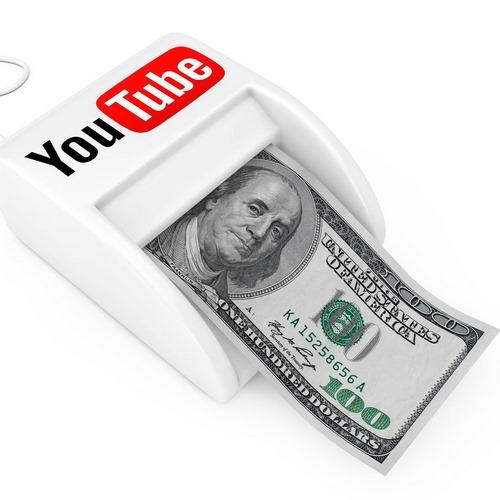 چگونه از یوتیوب درآمد داشته باشیم؟