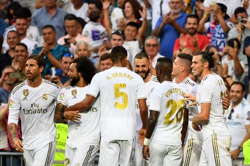 گران قیمت ترین خرید رئال مادرید