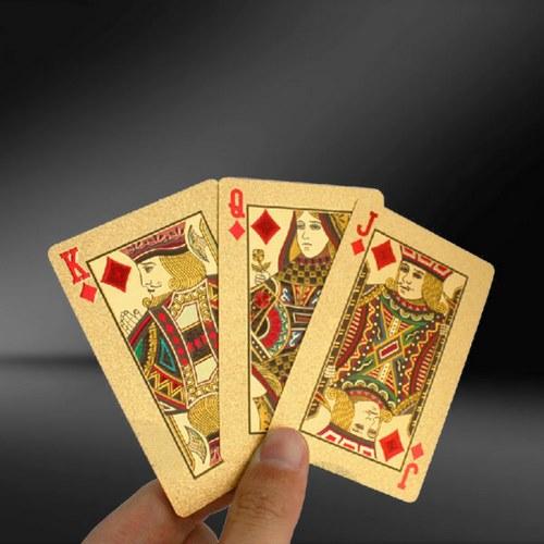 بهترین کارت ها برای شروع پوکر