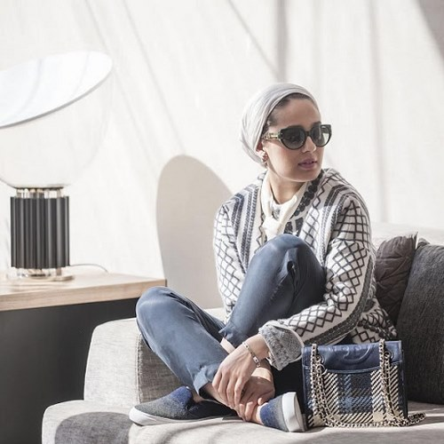 مشهورترین بیوتی بلاگر ایرانی چه کسی است؟