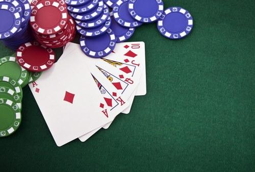 تورنمنت های پوکر چهار کارته چگونه است؟