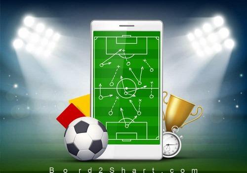برنامه پیش بینی فوتبال رایگان