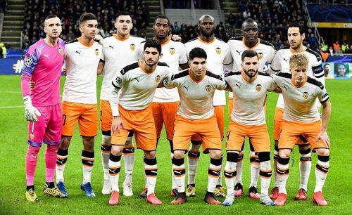 5 تیم برتر لالیگا